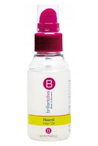 Масло для волос, без силикона Hair Oil, silicone-free