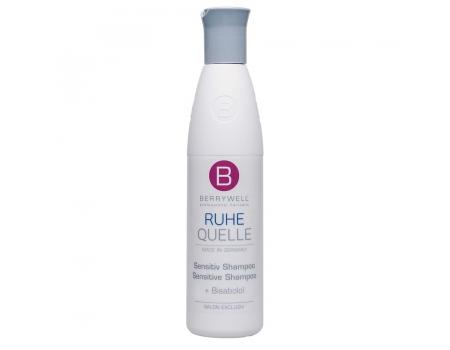 Шампунь для чувствительной кожи головы и волос Sensitive Shampoo