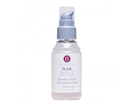 Флюид для чувствительной кожи головы Sensitive Fluid
