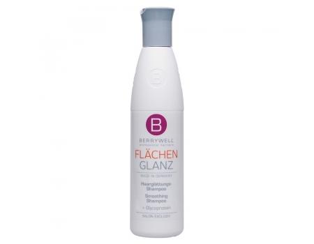Шампунь для разглаживания вьющихся волос Sleek Shampoo