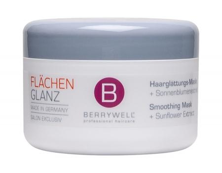Маска для разглаживания волос Berrywell