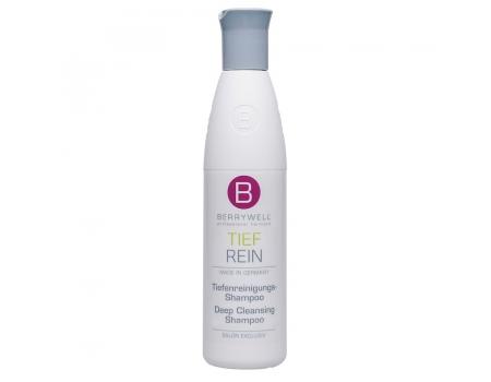 Шампунь для глубокого очищения Deep Cleansing Shampoo