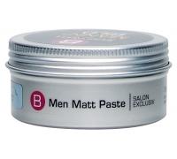 Матовая паста для мужчин Men Matt Paste серии MANNSBILD