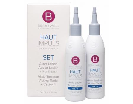 Лосьон для волос Active Lotion и Тоник для волос Active Tonic (набор)