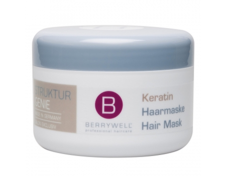 Кератиновая маска Keratin Hair Mask