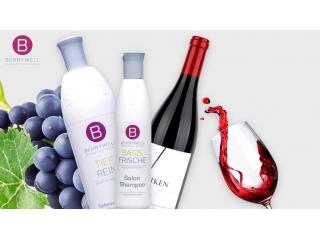 Выбирайте шампунь для волос как вино
