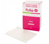 Бумажки Pollie (для химии, 1000шт.)
